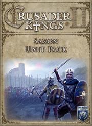 Saxon Unit Pack