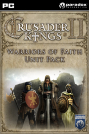 Warriors of Faith Unit Pack