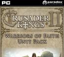 Warriors of Faith Unit Pack