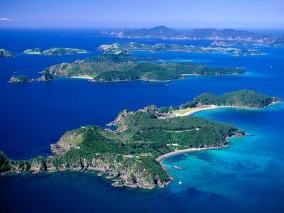 Western Islands