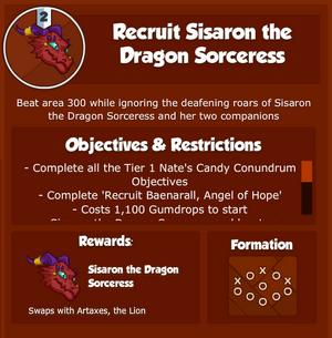 NCCRecruitSisarontheDragonSorceress