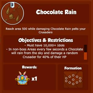 NCCChocolateRain