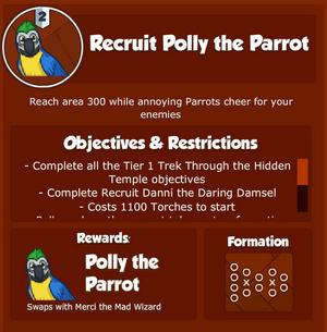 TTtHTRecruitPollytheParrot