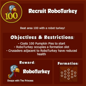 KDD RecruitRoboTurkey