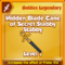 Hidden Blade Cane of Secret Stabby Stabby (Golden Legendary) Thumbnail