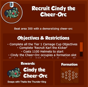 CCRecruitCindytheCheerOrc