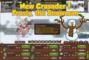 TNBCFrosty Screen