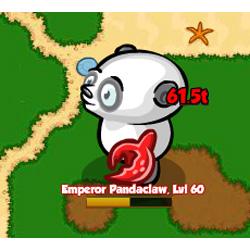 Emperor Pandaclaw