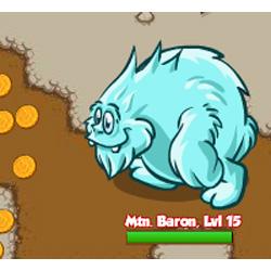 Mtn baron
