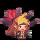 Demon Archer Sigruna