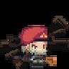 Legendary Mercenary Sneak