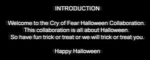 Halloweencollab