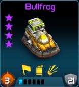 BullfrogUnit