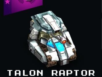 Talon Raptor