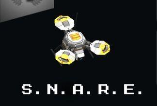 S.N.A.R.E