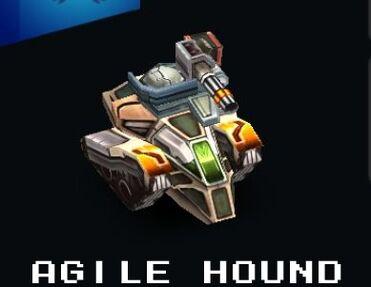 Agile Hound