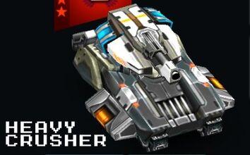 Heavy Crusher