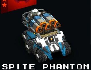 Spite Phantom
