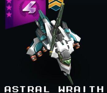 Astral Wraith
