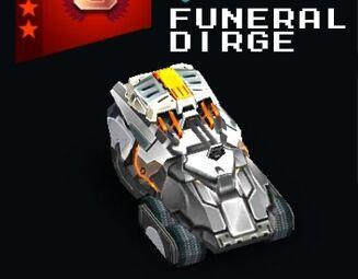 Funeral Dirge