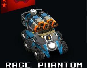 Rage Phantom