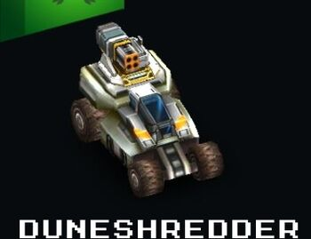 Duneshredder