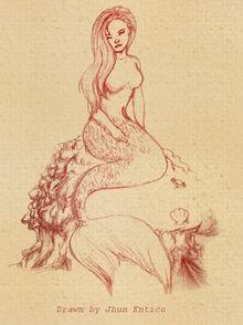 Sirena Philippine mythology