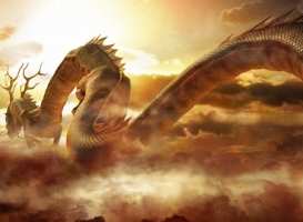 Dragon wars korean
