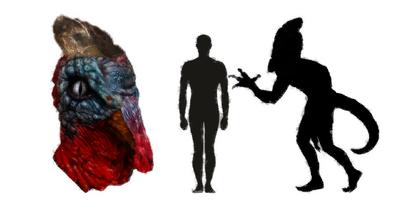 Dinosauroida