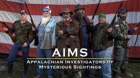 Appalachianinvestigatorsofmysterioussightings
