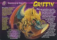Griffin front