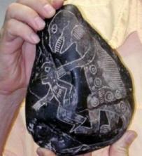 Ica stone