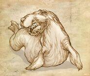 Bear lake monster 3