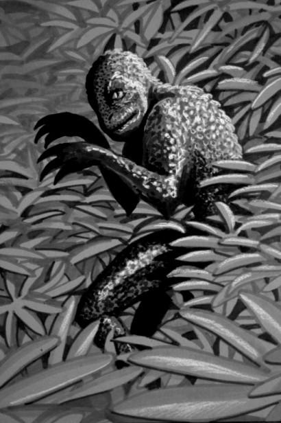 Z Man Lizard Lizard Man | Cr...