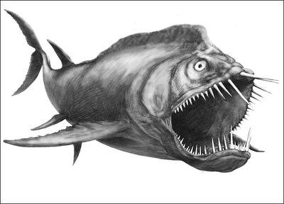 White-river-monster