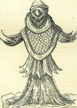 The Sea Monk