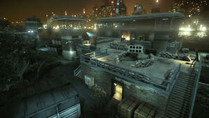 Crysis 2 compound