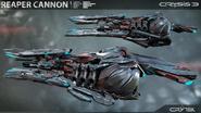 Reaper Cannon 3