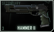 Hammer II loadout icon