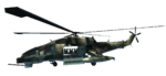 WZ-19 Attack Helicopter