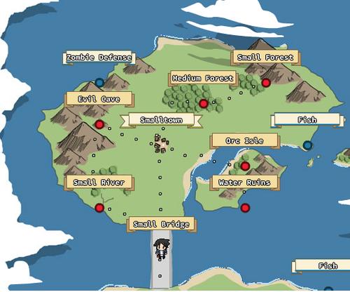 Area 1