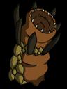 Giant Worm 102