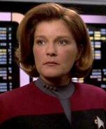 Kathryn Janeway 2