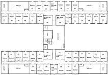 Traditional room floor v2.1