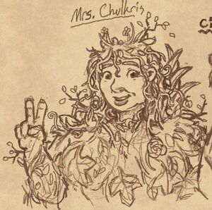 Mrs. Chulkris