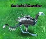 Ironbeak Plainswalker