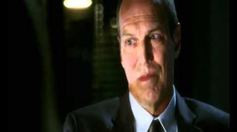 CSI - 12.01 - Morgan talks with Ecklie