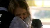 Morgan Crying