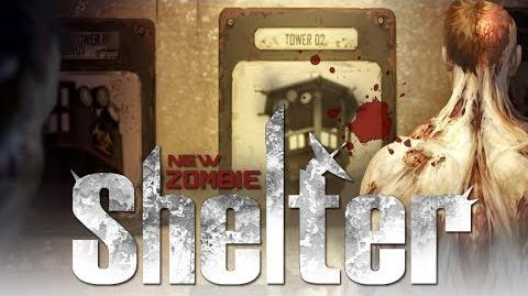 CS Online - New Zombie Shelter Gameplay