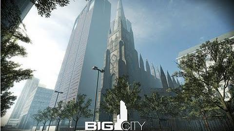 Counter-Strike Online 2(KR) - Big City preview